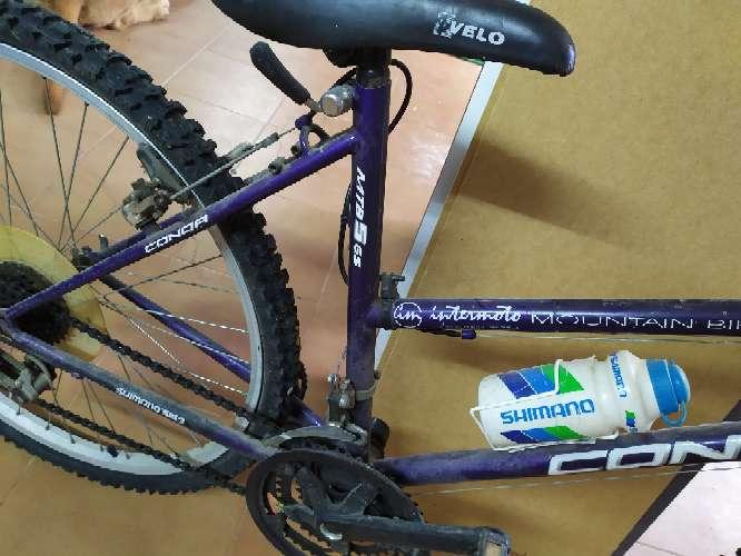 Imagen producto Bicicleta Condor 3