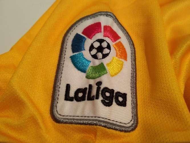 Imagen producto Camiseta fútbol Barcelona  6