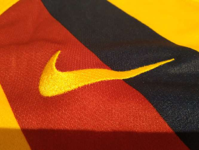 Imagen producto Camiseta fútbol Barcelona  5