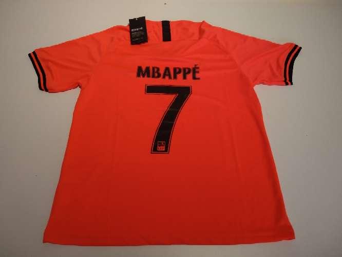 Imagen producto Camiseta fútbol psg 2