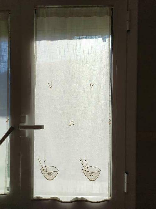 Imagen 4 cortinas cocina
