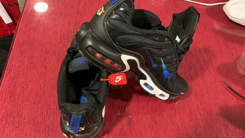 Imagen zapatillas Nike Tn