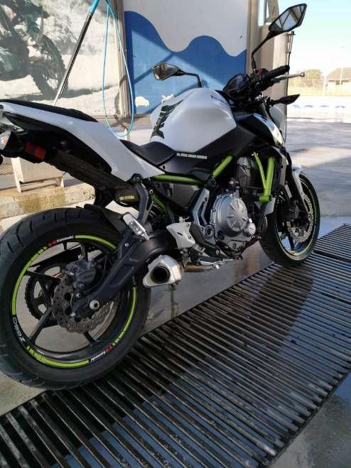 Imagen producto Kawasaki z650  4