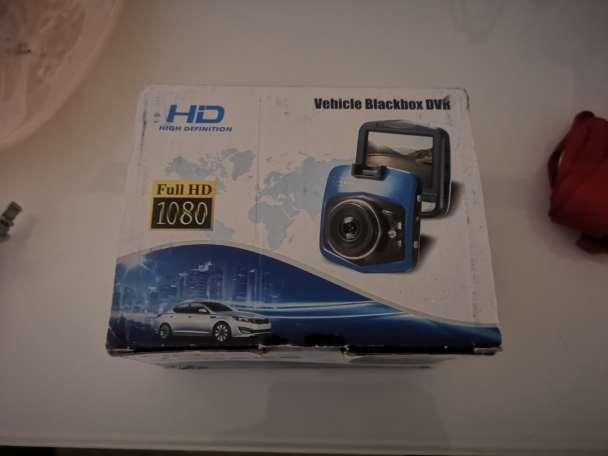 Imagen Cámara para coche HD