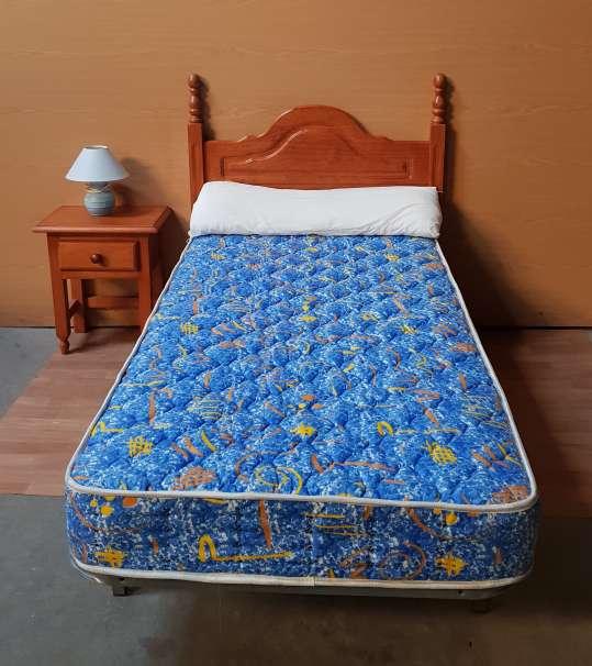 Imagen Dormitorio provenzal