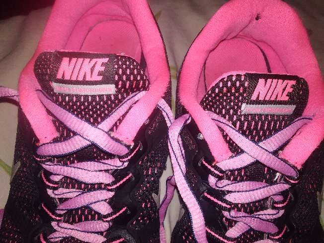 Imagen producto Tenis nike chica 3