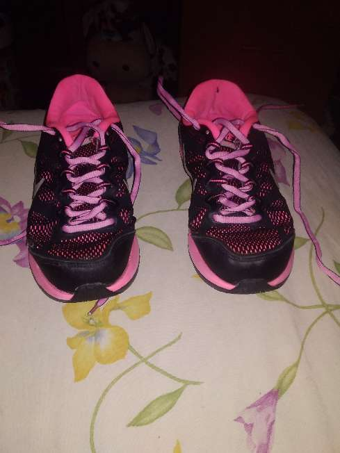 Imagen producto Tenis nike chica 2