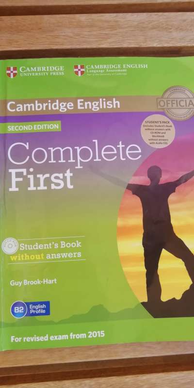 Imagen Cambridge English