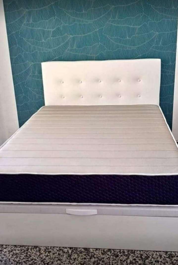 Imagen producto Cama canapé  8