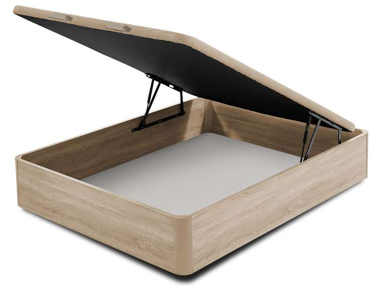 Imagen producto Cama canapé  9