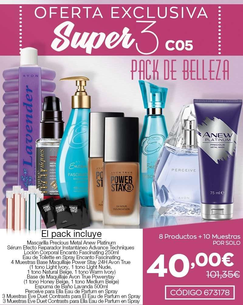 Imagen producto Set de perfumes  2