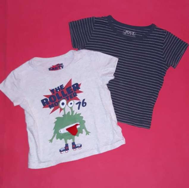Imagen Camisetas, 2-3 años
