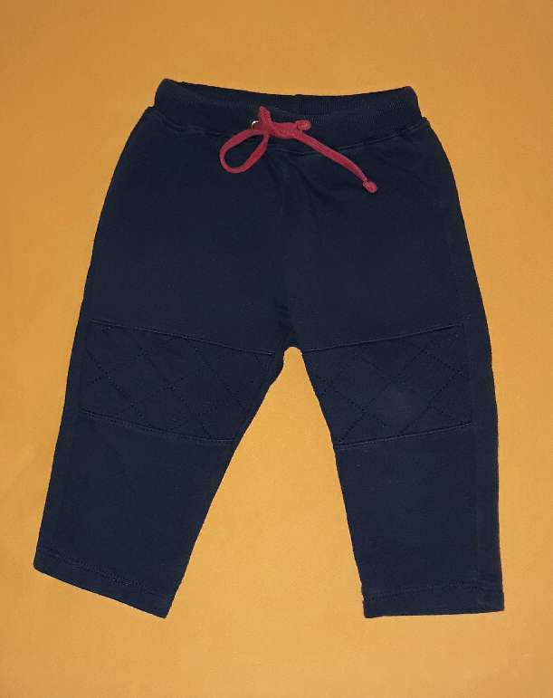 Imagen Pantalón  de chándal bebé, 9-12m.