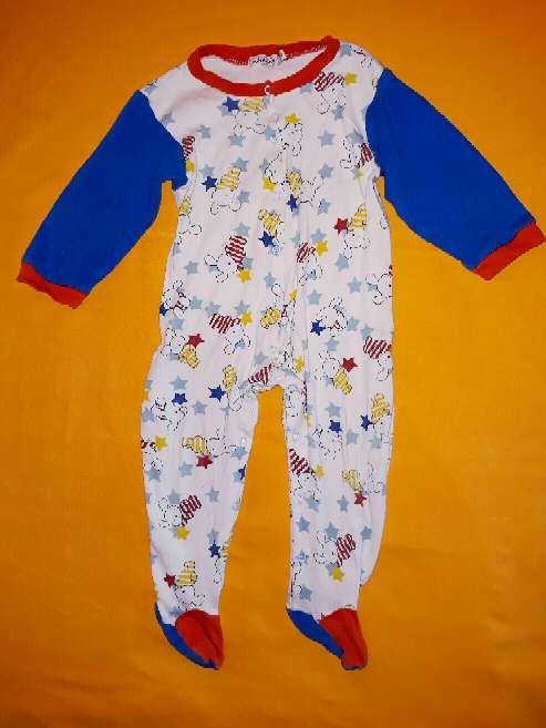 Imagen producto Pijama Voltereta, 24m.  1