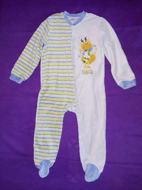 Imagen producto Pijama, 18-24m.  1