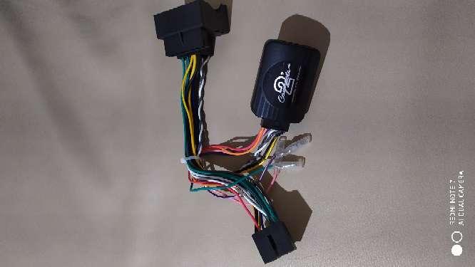 Imagen producto Adaptador volante  2