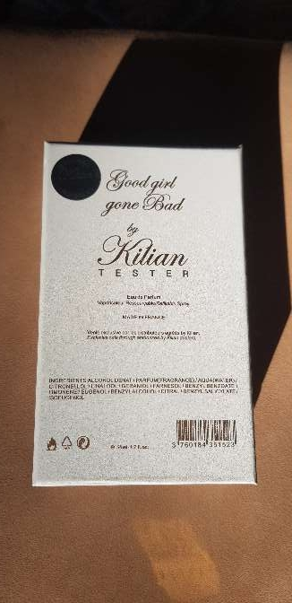 Imagen producto Kilian good girl gone bad  8