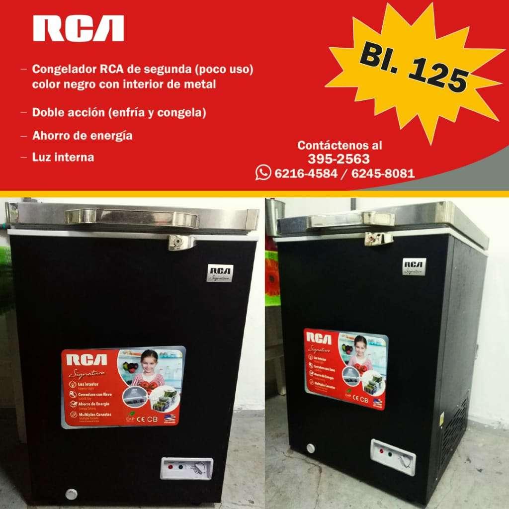 Imagen Congelador RCA