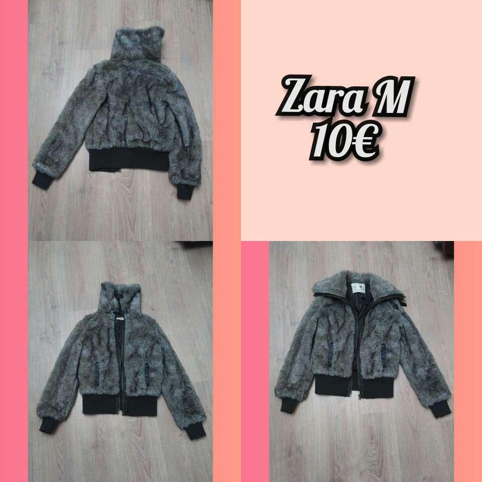 Imagen producto Chaquetas, abrigos M 2