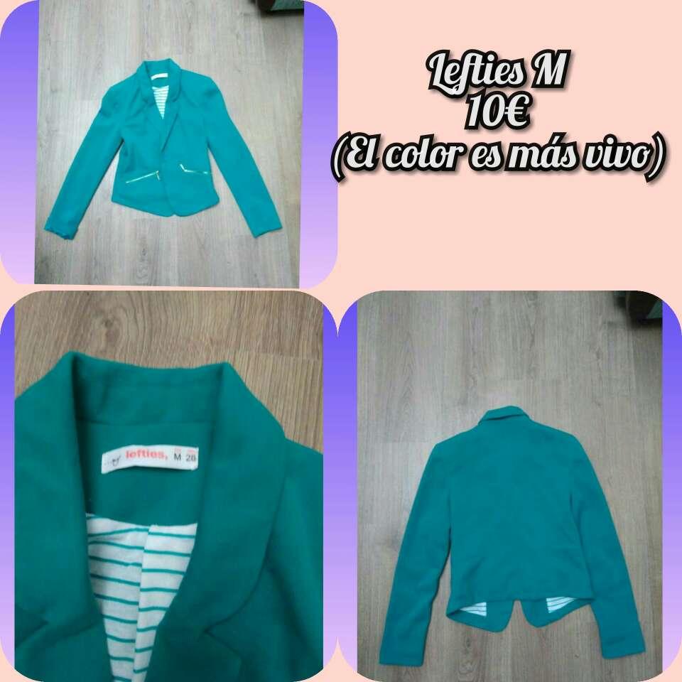 Imagen producto Chaquetas, abrigos M 4