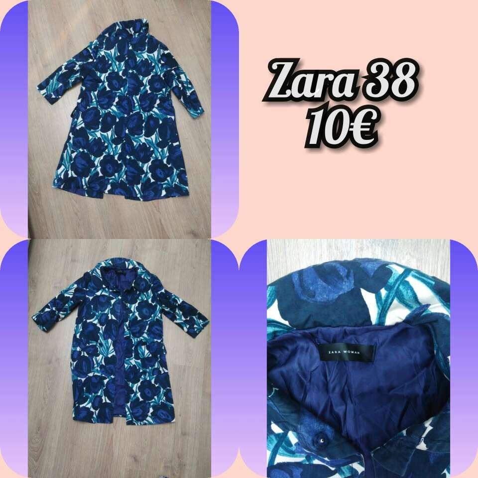 Imagen producto Chaquetas, abrigos M 5