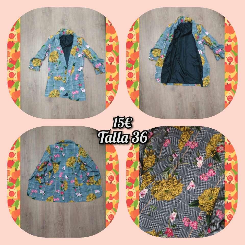 Imagen producto Abrigos y chaquetas talla S 2