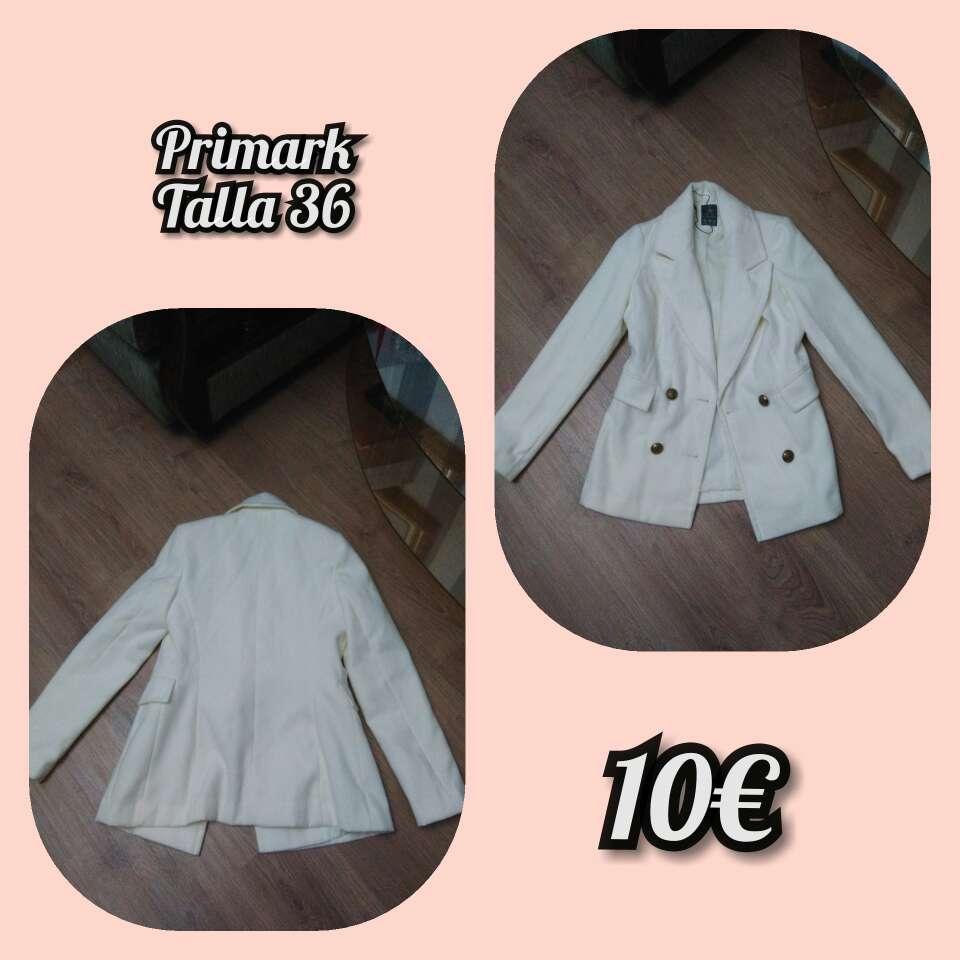 Imagen producto Abrigos y chaquetas talla S 3