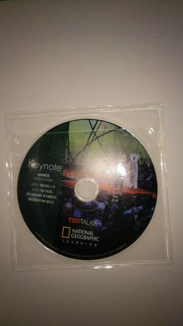 Imagen producto Keynote Advance student's book C1 (Nuevo) 2
