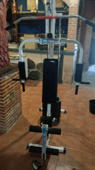 Imagen Maquina gym de polea