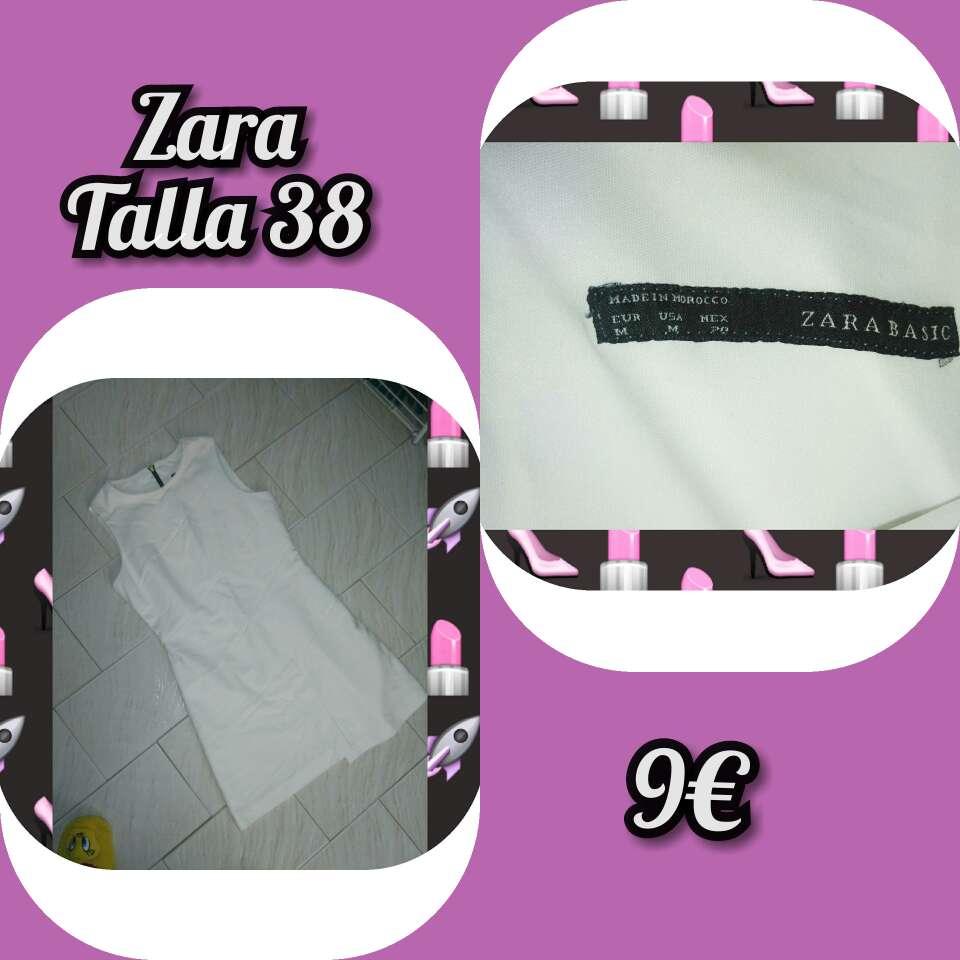 Imagen producto Vestidos Talla M 3