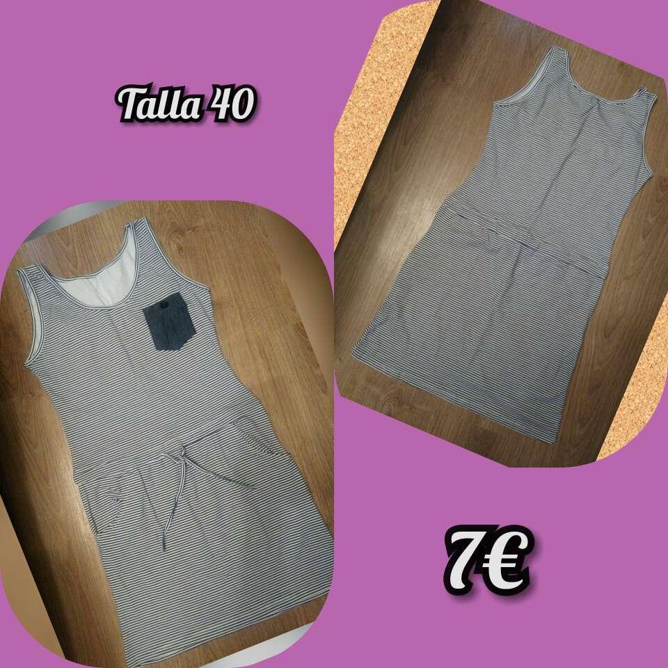 Imagen producto Vestidos Talla 40 2
