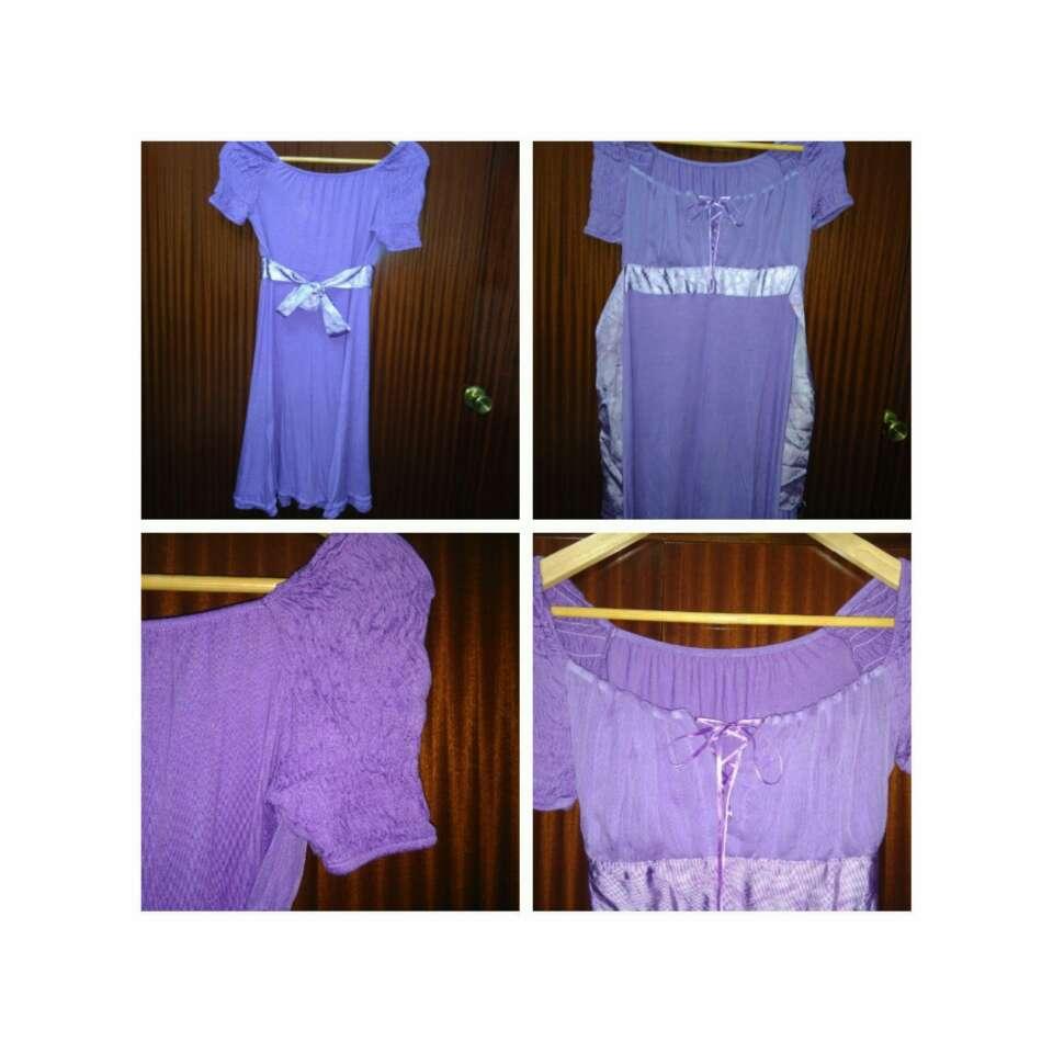 Imagen producto Tres vestidos 4