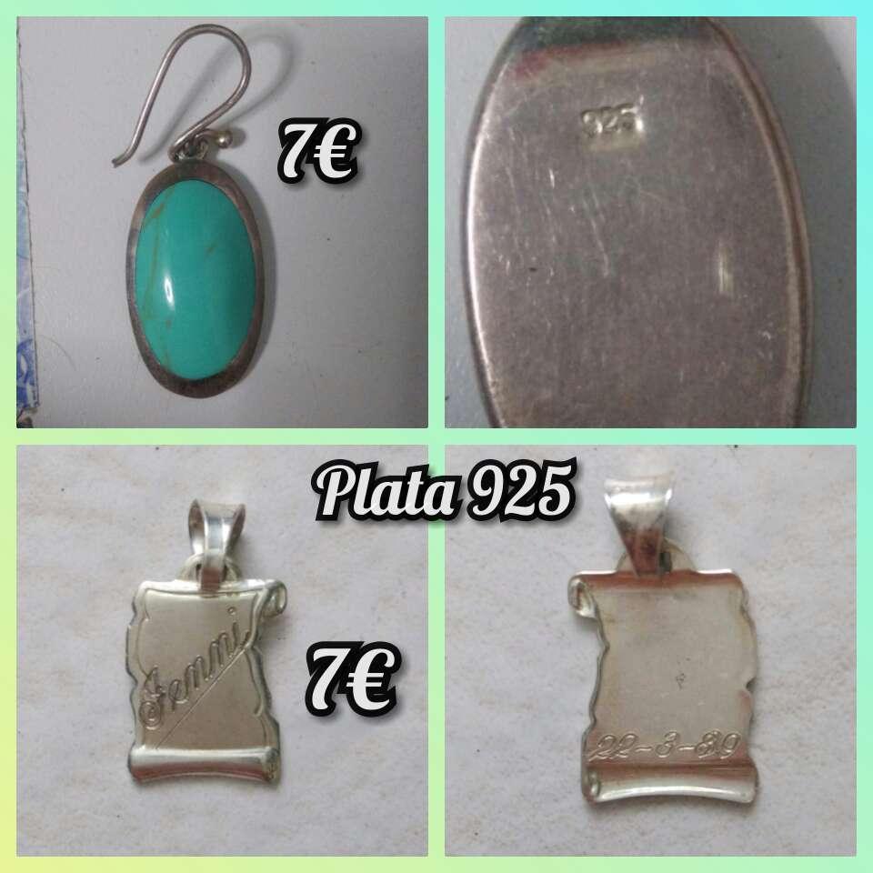 Imagen producto Bisutería y plata mujer 3