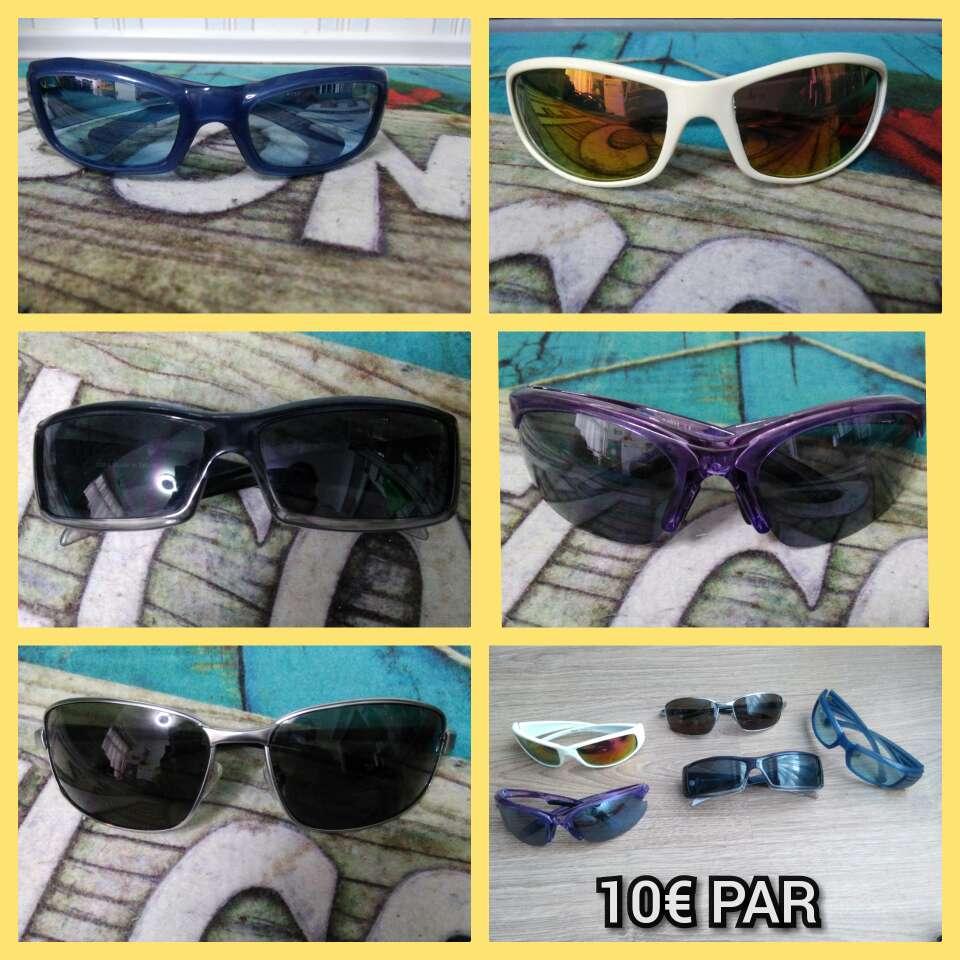 Imagen producto Gafas y + complementos hombre 2