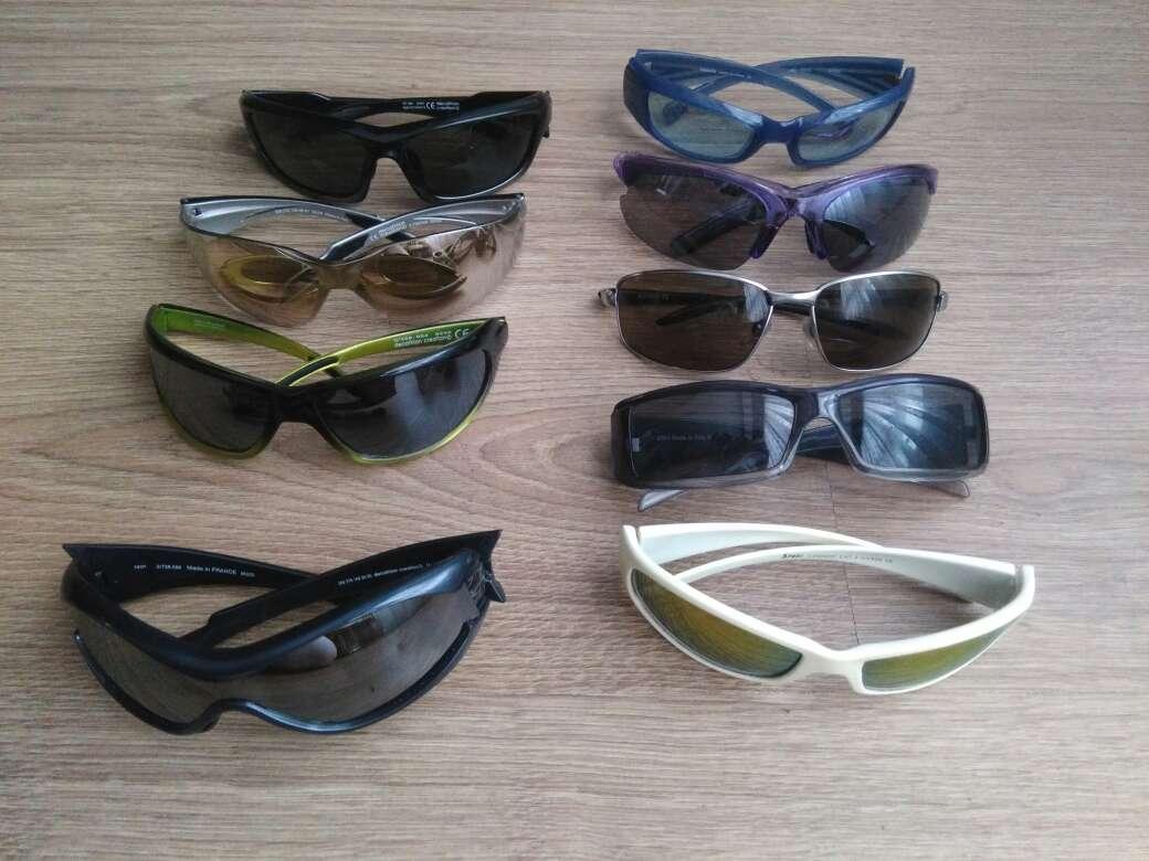 Imagen producto Gafas y + complementos hombre 3
