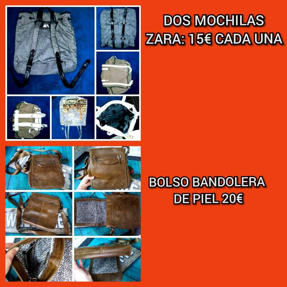 Imagen producto Gafas y + complementos hombre 5