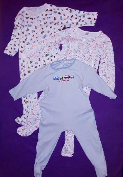 Imagen producto Pijamas, 24m.  1