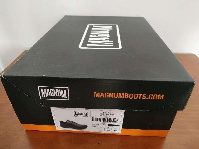Imagen Vendo zapatos magnum fox 3.0