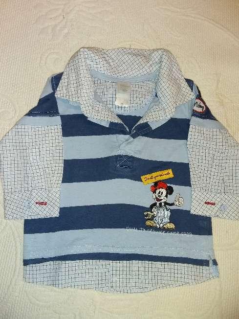 Imagen polo camiseta de Disney t 68