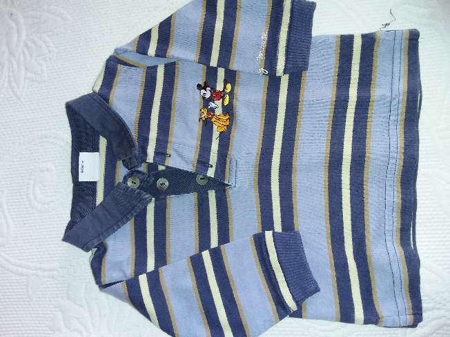 Imagen Polo-camiseta Disney t68