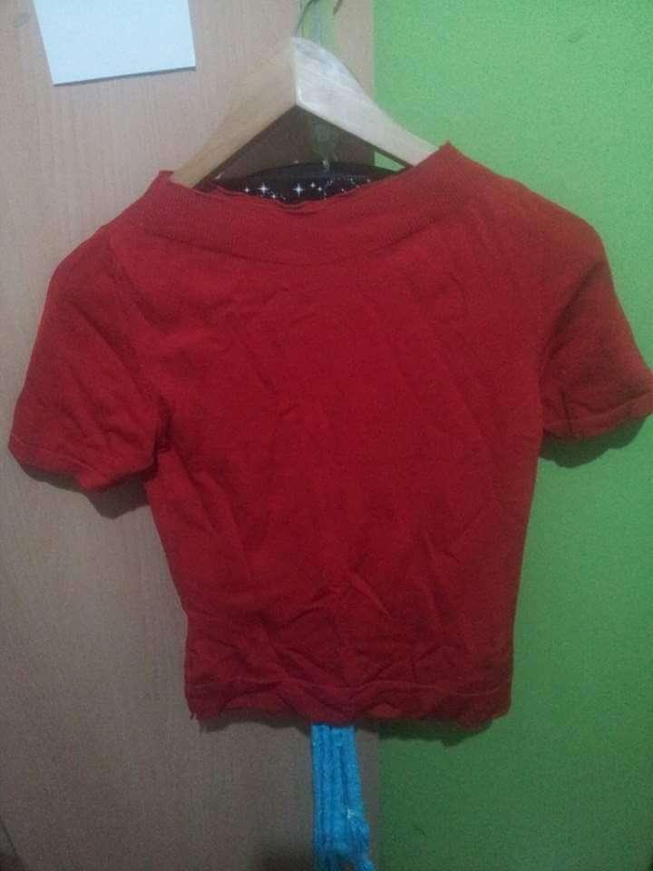 Imagen producto Camisetas M/L 7