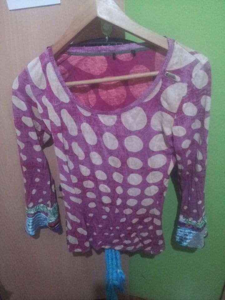 Imagen producto Camisetas M/L 3