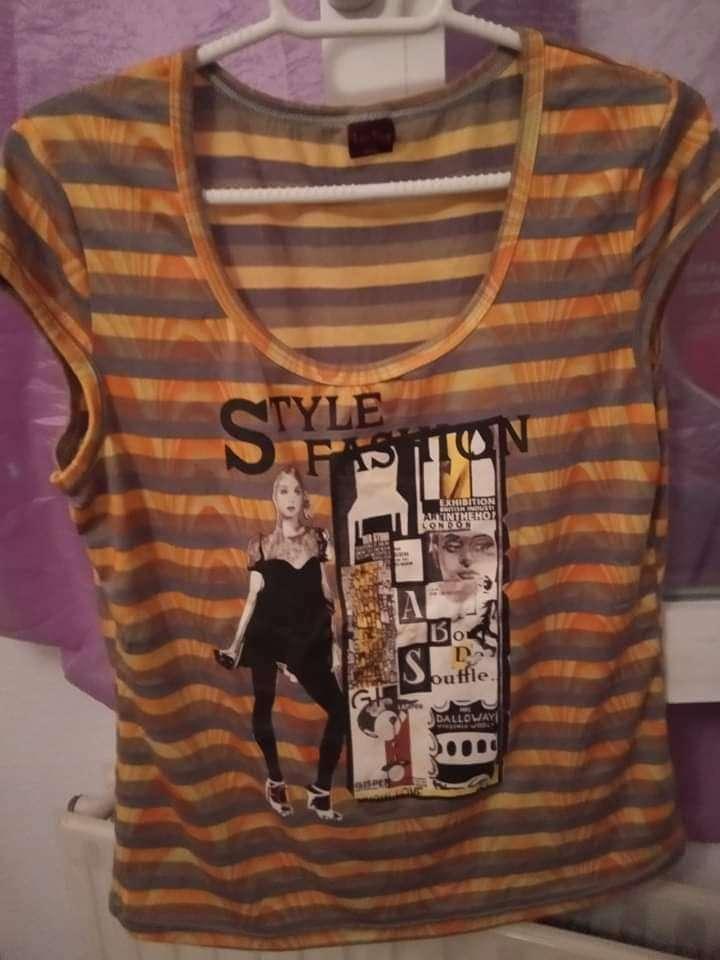 Imagen producto Camisetas M/L 2