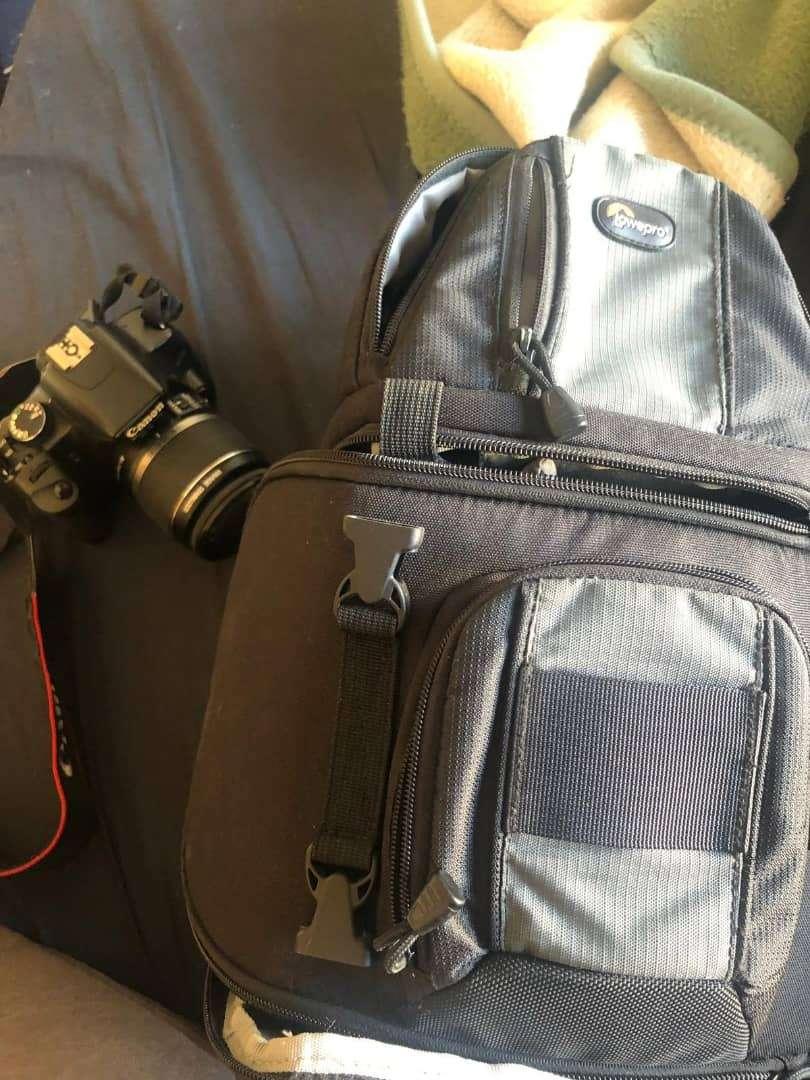 Imagen producto Canon eos 450D 4