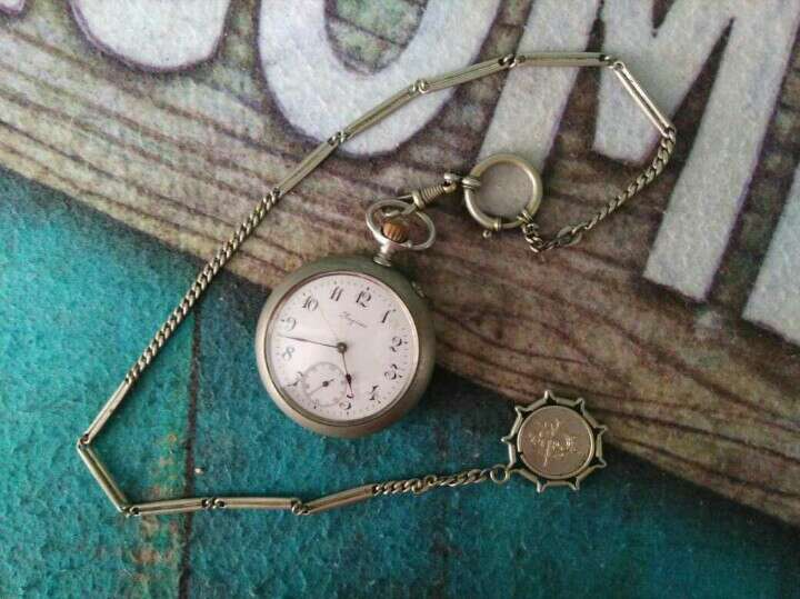 Imagen producto Reloj Longines 1893 2