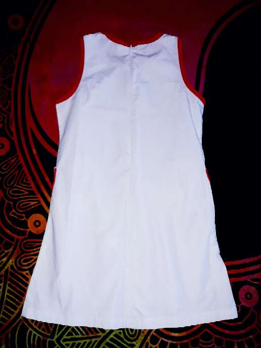 Imagen producto Vestido camisero, 5 años.  2
