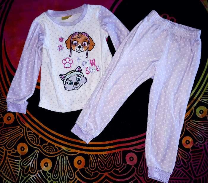 Imagen producto Patrulla Canina pijama, 4 años.  2