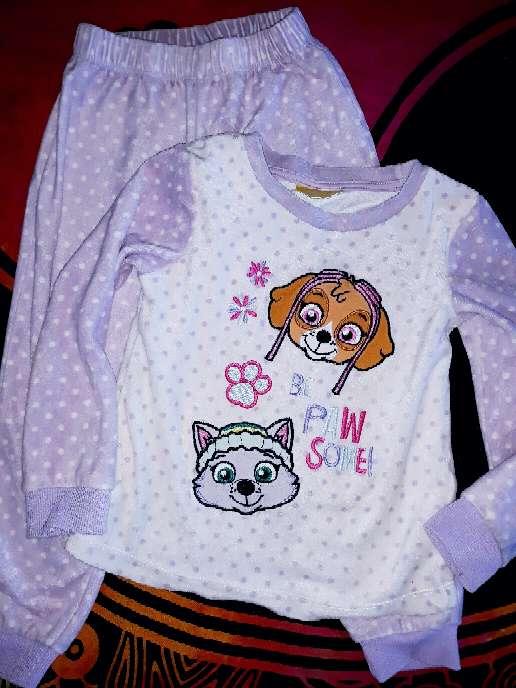 Imagen producto Patrulla Canina pijama, 4 años.  1