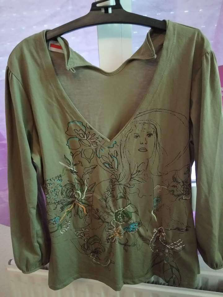 Imagen producto Camisetas XL 2