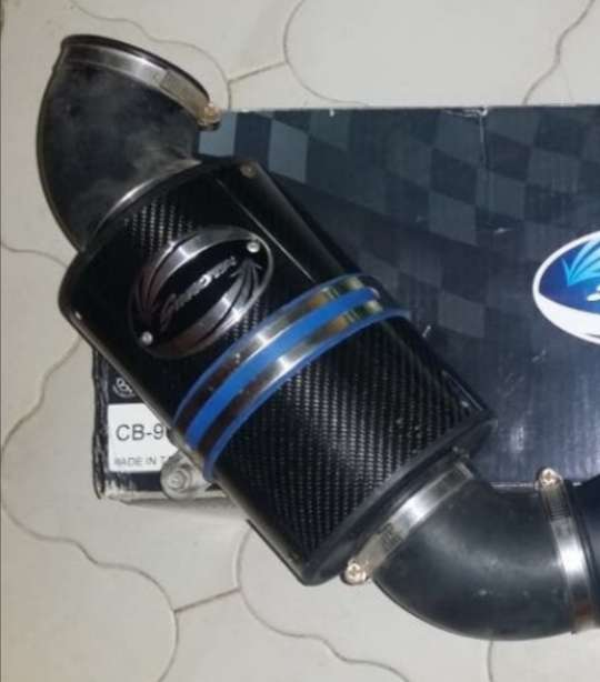 Imagen producto Kit Admision Directa Opel Astra H 2